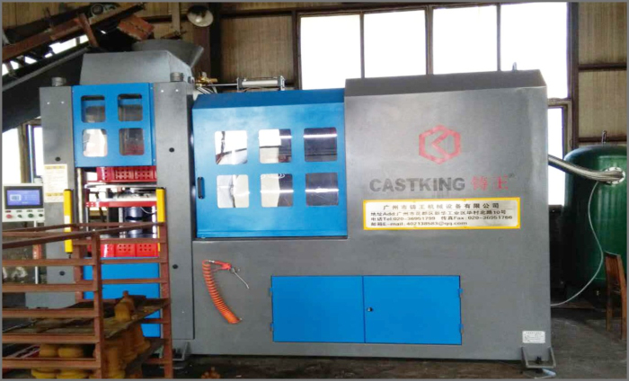 Jiangsu Changshu jack Casting Co., Ltd
