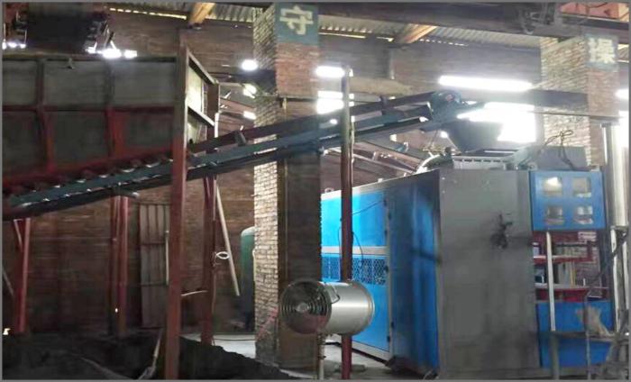 柳州华宏铸造厂
