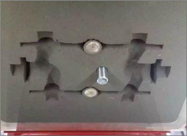 铸件阀门砂型